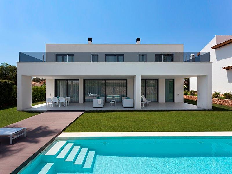 vivienda en altea arquitectura sgm arquitectosen alicante sgmarquitectura