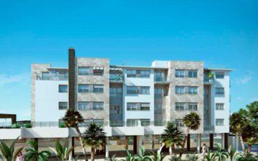 apartamentos en almeria arquitectos en almeria