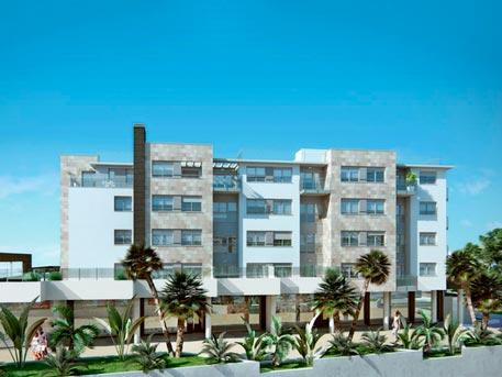 33 Apartamentos en Almería