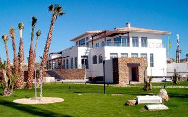 club social en vera sgmarquitectos arquitectos en almeria